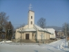 Rímkskokatolícky kostol sv. Cyrila a Metoda (1991)