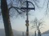 Kríž na starom cintoríne