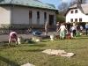 Úprava okolia kostola 8